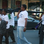 Good Friday Service 2011