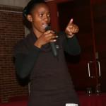 Diakonia Youth Forum Launch