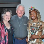 Annual Lecture and Daikonia Award 2011