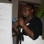 Diakonia Youth Forum Encounter