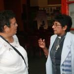 Diakonia Sunday - 23 October 2011