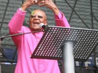 Multi-Faith Concert and Rally