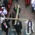2012 Good Friday Service