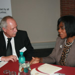 Dialogue with the Public Protector - 11 May 2012
