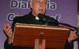 Annual Lecture 2012