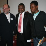 Colloquium on SA´s Unfinished Business