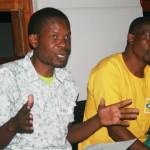 Marikana Briefing
