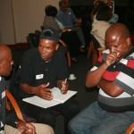 Road to Mangaung Discussion