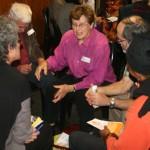 Impact of Apartheid Wars Conversation