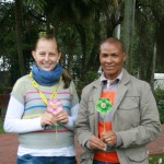 16 Days of Activism Launch