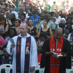 Good Friday Service 2013