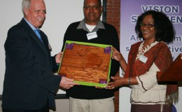 Diakonia Lecture and Presentation of the Diakonia Award