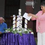 Advent Celebration 2013