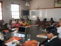 Workshop on Human Sexuality