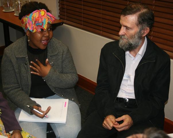 Impact of Apartheid Wars