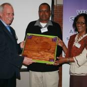 Diakonia Award