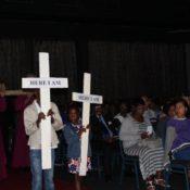 Good Friday Service 2017 (Part 1)