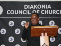 CONVERSATIONS @ DIAKONIA: THE SOUTH AFRICA WE PRAY FOR  – REVD DR FRANK CHIKANE