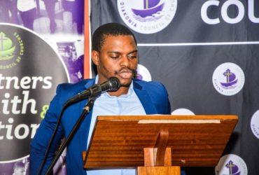 CONVERSATIONS@DIAKONIA SOUTH AFRICA'S SOCIO-POLITICAL CLIMATE: PROSPECTS FOR THE FUTURE – LUKHONA MNGUNI