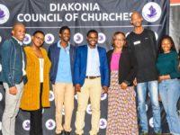 CONVERSATIONS@DIAKONIA – SA's SOCIO-POLITICAL CLIMATE LUKHONA MNGUNI