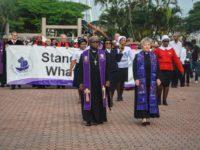 Flash Back Friday: Diakonia's GFS making SABC news